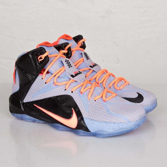 Nike Lebron 12 Easter