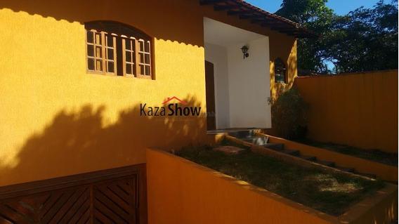 Casa A Venda No Bairro Jardim América Em Taboão Da Serra - - 2065-1