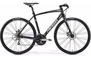 Bicicleta Merida Speeder 100 Urbano Ruta Planet Cycle