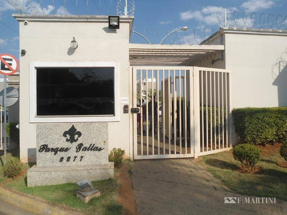 Apartamento Com 2 Dormitórios Para Alugar, 46 M² Por R$ 500/mês - Campestre - Piracicaba/sp - Ap2163