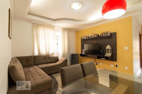 Apartamento Para Aluguel - Castelo, 2 Quartos, 70 - 893019230