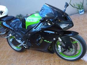 Kawasaki 636cc