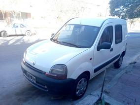 Renault Kangoo Express 1.9 Ex. Rld Confort Aa 2006