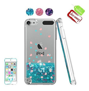 iPod Touch 6 Funda iPod Touch 5 Funda Con Protector De Visua