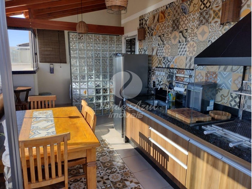 Apartamento À Venda Em Jardim Nova Europa - Ap008119