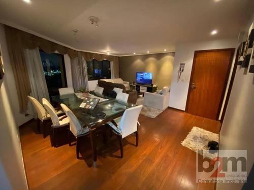 Apartamento À Venda, 170 M² Por R$ 1.070.000,00 - Centro - Osasco/sp - Ap2449