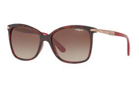 6cfa603ad Óculos Vermelho Vogue - Óculos no Mercado Livre Brasil