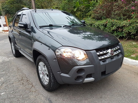 Fiat Palio Adventure 1.8 16v Locker Flex Dualogic 5p