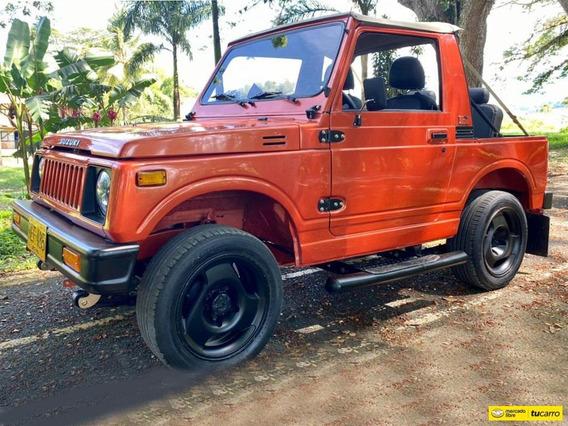 Suzuki Lj 410
