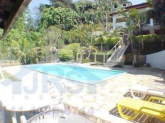 Imagem 1 de 23 de Condomínio Forest Hill Sobrado Com 3 Dormitórios À Venda, 475 M² Por R$ 1.500.000 - Altos De São Fernando - Jandira/sp - So0326
