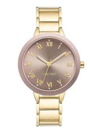 Reloj Mujer Nine West Nw2249lvsv