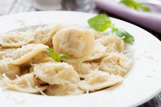 Sorrentinos Premium Jamon, Mozzarella, Panceta Ahum Gourmet