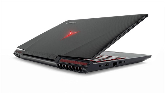 Notebook Lenovo Y720 Com Suporte A Óculos Vr