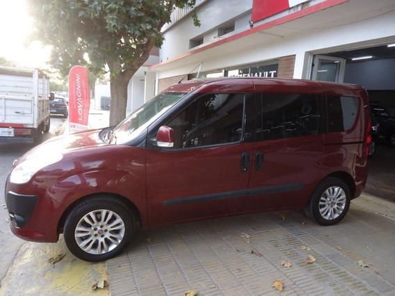Fiat Doblo 1.4 Active Family 7as