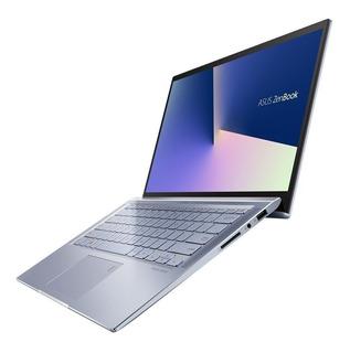 Notebook Asus Zenbook Um431 Ryzen 5 8gb Ssd 512gb Huella