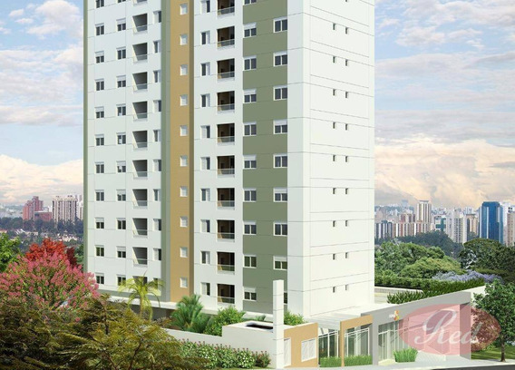 Apartamento Para Venda E Locação - Cond. Allegro - Centro - Mogi Das Cruzes - Ap1362