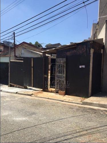 Cobertura Com 2 Dormitórios À Venda, 100 M² Por R$ 350.000,00 - Parque Oratório - Santo André/sp - Co5209