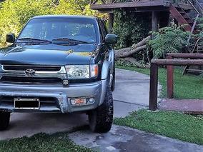 Toyota Sw4 3.0 Wide Body 4x4 Turbo Diesel