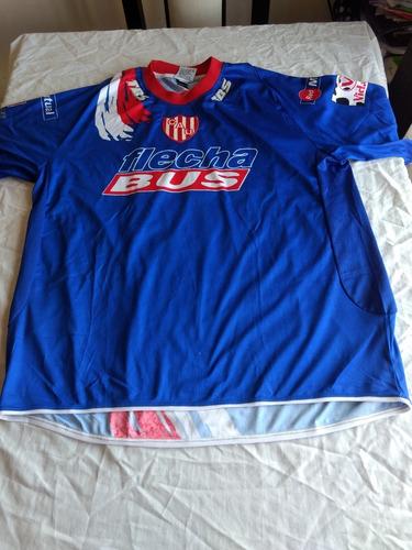 Camiseta Unión Santa Fe Suplente Temporada 2010/2011 #15