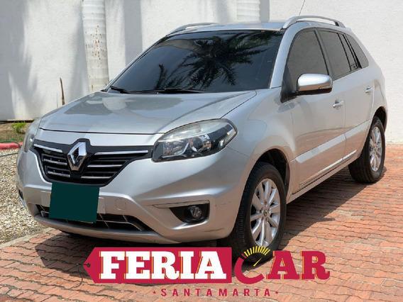 Renault Koleos Dynamique 4x2 Modelo 2014 Unico Dueño
