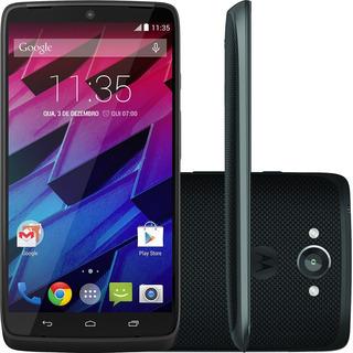 Celular Smartphone Motorola Moto Maxx Xt1225 Vitrine