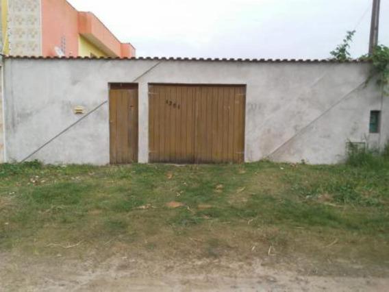 Casa Próxima Do Mar No Jd Regina Em Itanhaém - 6018 | Npc