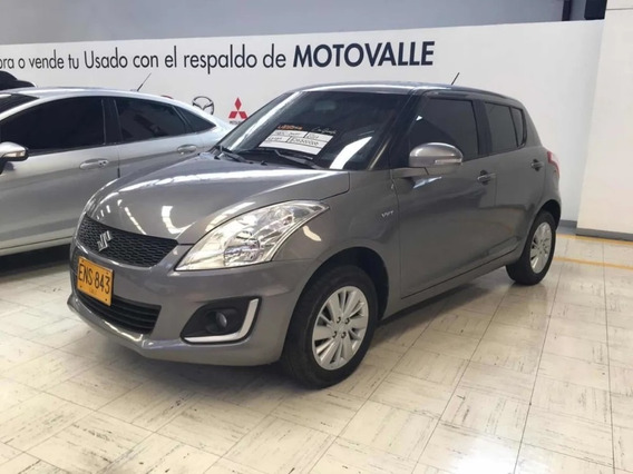 Suzuki Swift Hb