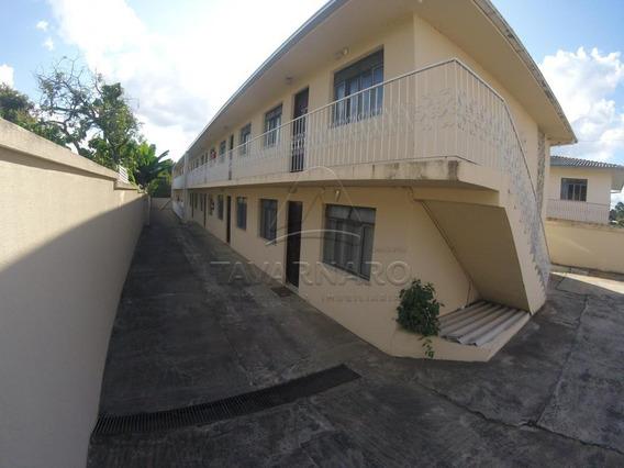 Apartamento - Ref: L2512