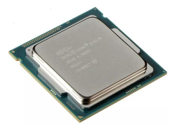 Processador Intel I3 4170 3.7ghz Lga 1150