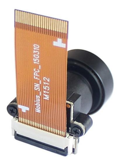 Lente Câmera Mobius M1512