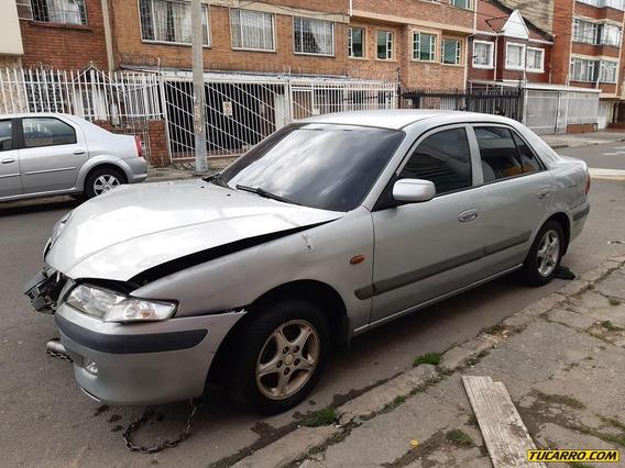Mazda 626 Milenio
