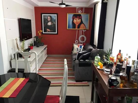 Apartamento Morada Dos Pinheiros Em Valinhos-sp
