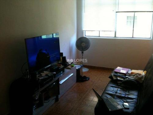 Apartamento Com 2 Dormitórios À Venda, 44 M² Por R$ 95.000,00 - Fonseca - Niterói/rj - Ap39629