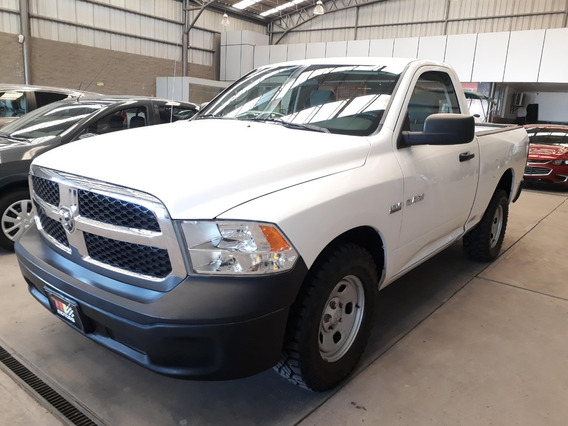Dodge Ram St Cabina Regular 4x2 2500