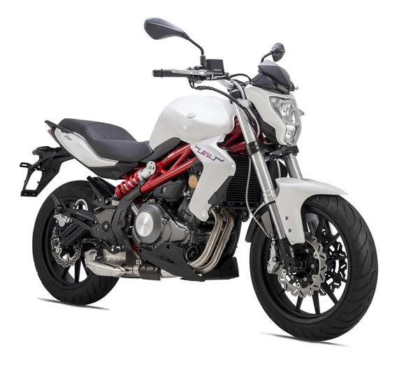 Benelli Tnt 300 Arizona Motos (2018 Okm) (ahora 12 Y 18)