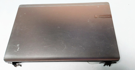 Tampa Completa Lcd Notebook Packard Bell Ms2300