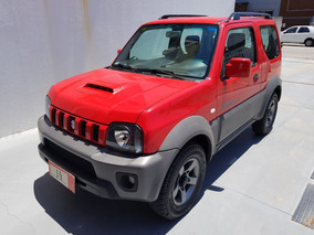 Suzuki Jimny 1.3 4all 4x4 3p 2014