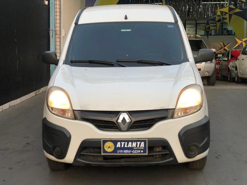 Imagem 1 de 7 de  Renault Kangoo Express 1.6 16v (flex)