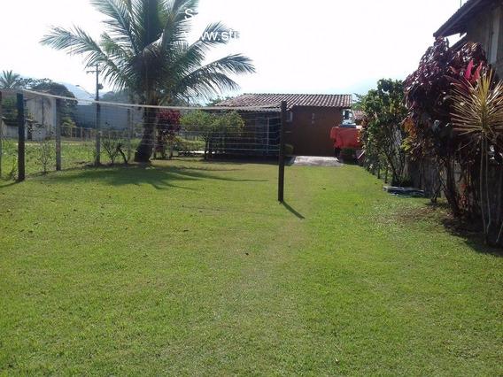 Casa Para Locação Definitiva Na Praia Do Capricórnio - 1571 - 4868947