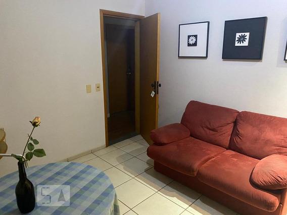Apartamento Para Aluguel - Setor Marista, 1 Quarto, 40 - 893086610