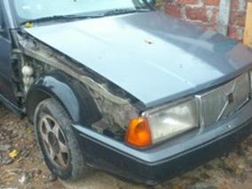 Volvo 460 1995 En Desarme