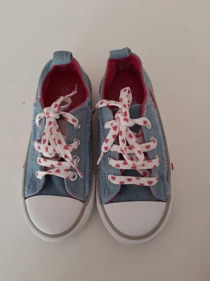 Zapatillas Addnice Nenas N°29