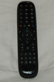 Controle Remoto Aoc - Tv Original