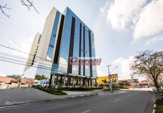 Loja Para Alugar, 450 M² Por R$ 20.000/mês - Centro - Arujá/sp - Lo0003