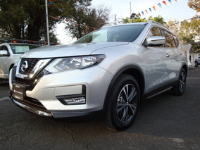 Nissan X-trail Advance 3 Row 2018**flamantisima**