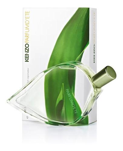 Kenzo Parfum D Ete 75ml Edp Orig Gtia Envios Gratis T Pais!