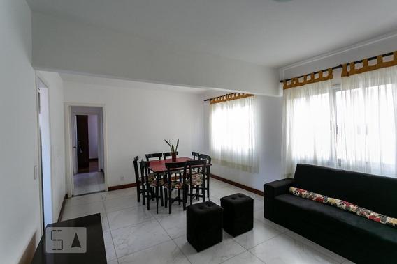 Apartamento Para Aluguel - Nova Vista, 3 Quartos, 112 - 893114586