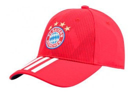 Gorra adidas Fc Bayern Munich 3s Cap Newsport