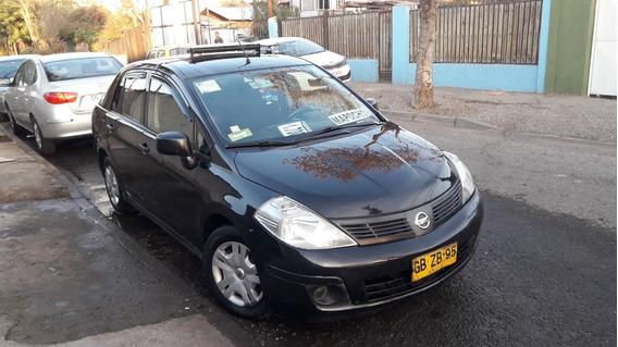 En Venta Taxi Colectivo Con Derechos R.m.
