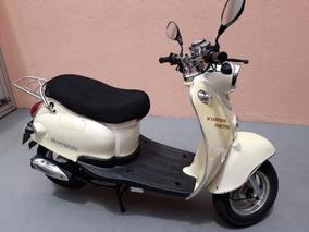 Shineray Xy 50-q2 Retro/jet/bike 2013